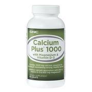 Спортивное питание Краснодар GNC Magnesium 500,  Calcium Plus 1000